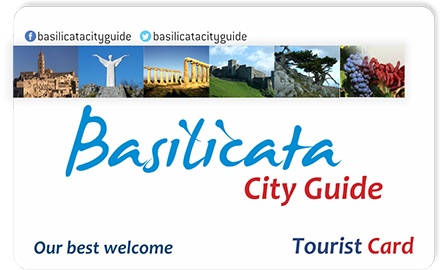 city guide fronte